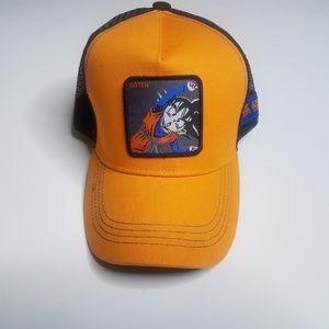 DBZ Cap